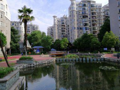 Qixing Green garden community-Wuhan