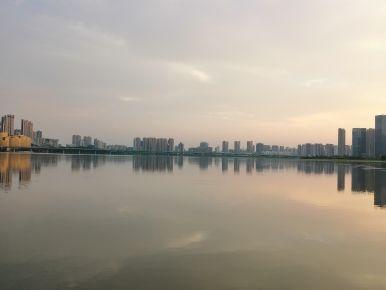 Shahu Lake-Wuhan