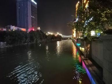 Chu river, han street-Wuhan