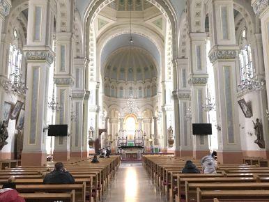 Church, Tianjin