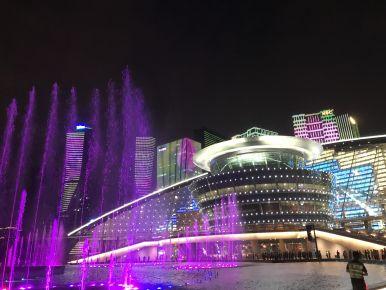 Modern city 3, Hangzhou
