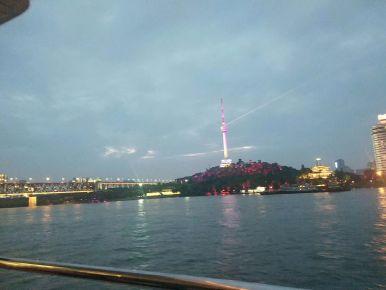 River-Wuhan
