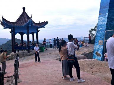 Lush mountain-Wuhu