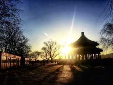 Summer Palace; The Summer Palace is a place of great interest to foreigners.