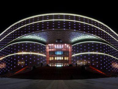 湖北省图书馆