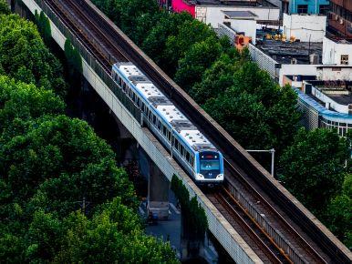 武汉地铁1号线