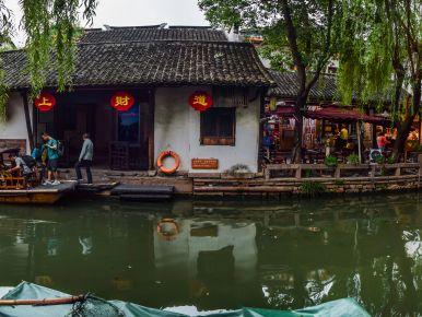 zhouzhuang panorama
