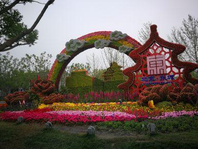 beijing horticultural exhibition 2019