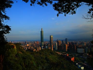 美丽中国系列展(六)|美丽的台湾